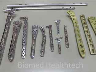 Dealers invited for orthopedic implants and instruments