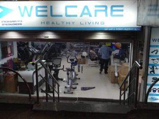 Treadmill Online | Commercial Treadmill | Buy Fitness Equipment