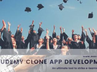 Udemy Clone | Udemy Clone Script | Udemy Clone App Development