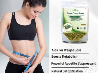 Best Green Unroasted Coffee Beans for Weight Loss