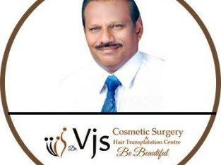 Hair Transplant in Vizag
