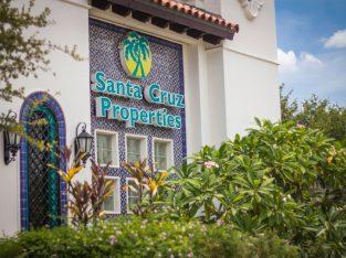 Santa Cruz Property