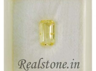 Gemstone – Buy Natural Yellow Sapphire or Pukhraj Best Price at kalka