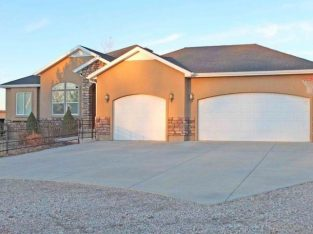 For Sale! 4838 N 1100 W, Cedar City, UT 84721 $449,500