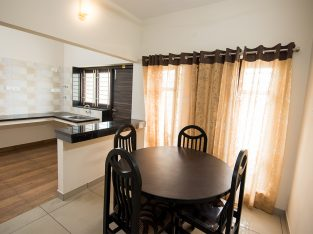 service apartment in trichy