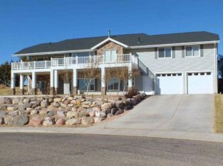 For Sale! 3440 W Hidden Hills Loop, Cedar City, UT 84720 Price Reduced to $398,500