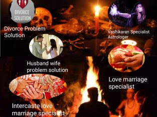 +91-8264680211 Love Marriage Specialist in bangalore