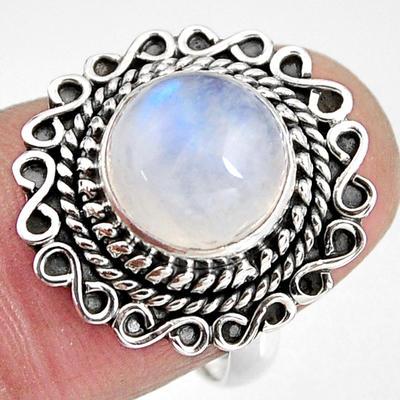 Buy Moonstone Stone Jewelry