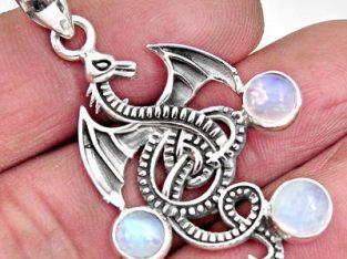 Beautiful Moonstone Pendant