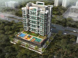 1 bhk flats in Navi Mumbai