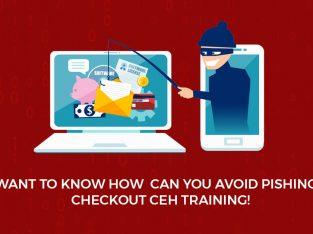 CEH V10 ANSI Live Virtual Training