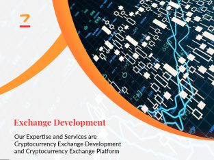 Cryptocurrency Exchange | Exchange Development Company