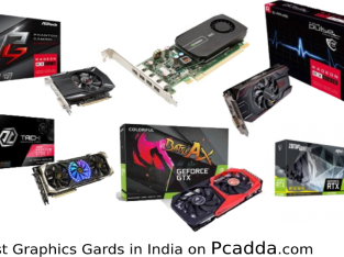 Buy Graphics Card Online at Best Price in India | Graphics Card for Pc