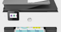 HP Office Jet Pro 9015 All-In-One Instant Ink Ready Printer