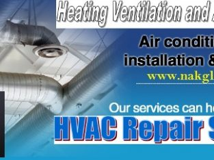 The Best HVAC Repair Services Atlanta GA
