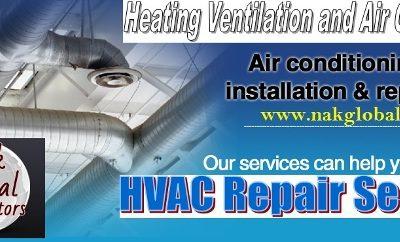 The Best HVAC Repair Services Atlanta GA