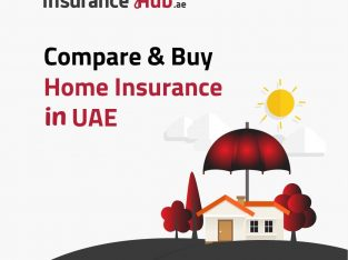 Home Insurance Online Uae