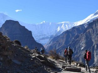 Lower Dolpo Trekking In Nepal