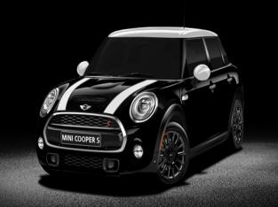 Mini Cooper Performance Parts / Sneed4Speed