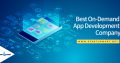 Best On-Demand App development Company – Startupmart