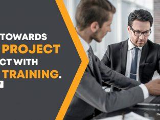PMP Certification/ Get PMP Online Training
