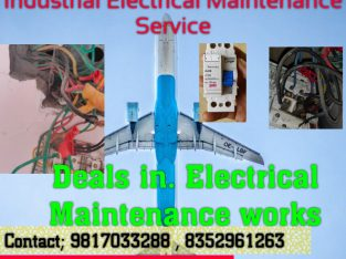 Home Electrician Service
