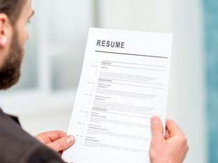 Online Resume Maker for Freshers and Experienced