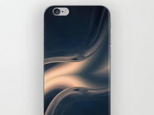 iPhone Skin Design Print (Ink design)