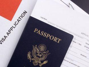 US Tourist Visa Bangalore Services