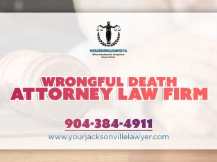 Wrongful death attorney in Florida, USA