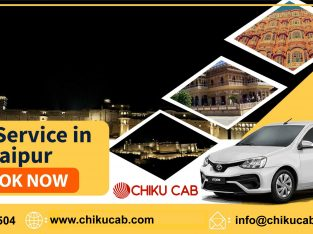 Book a Taxi in Jaipur at Lowest Fares for Intercity & Local Travel.