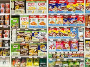 Cereal Packaging – plusprinters