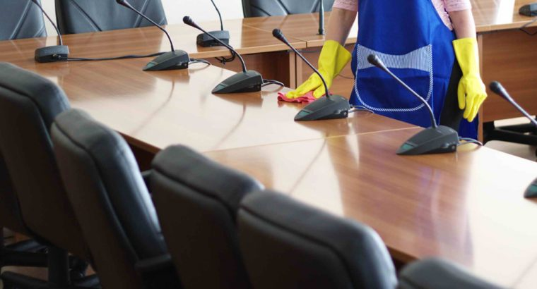 Office Cleaning Services Brampton