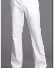 Cotton Linen Trousers | Mens Linen Trousers UK