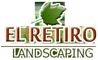 El Retiro Landscaping