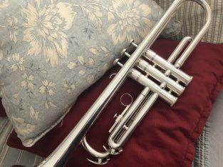 Yamaha YTR 2320S Bb Trumpet