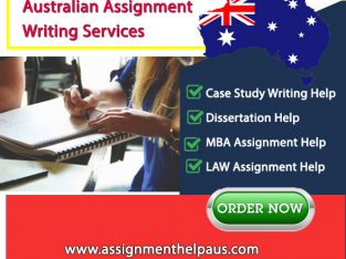 Custom Assignment Writing Service Australia by Assignmenthelpaus.com