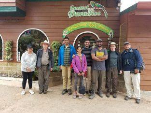 ecuador bird photo tours