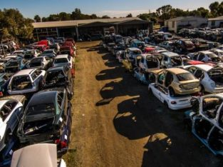 QLD Auto Wreckers Brisbane