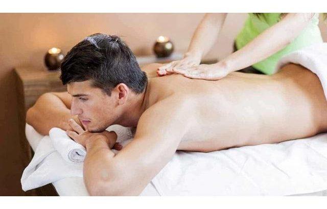 Female to Male Body Massage in Aurangabad 7058023317