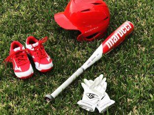 Bat Club USA | Subscription Service For Baseball & Softball Equipment