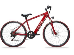 Buy A Electric Bikes From Being Human E Cycle Showroom in Delhi