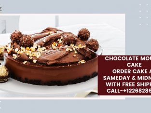 Cake Delivery at Same-day or midnight Delivery in Canada with Free Shipping