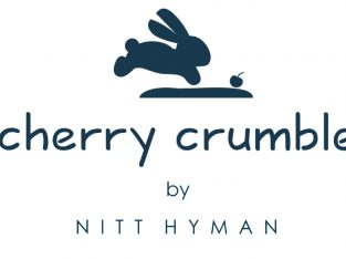 Cherry Crumble by Nitt Hyman