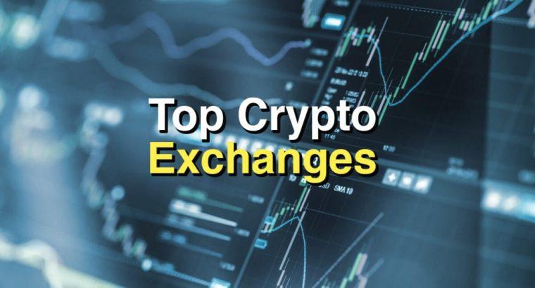 Cryptocurrency Exchange Clone Script – Pulsehyip
