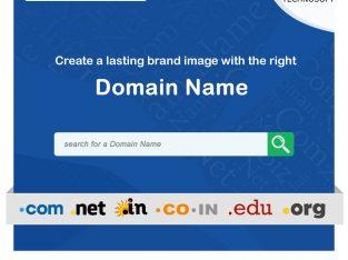 Domain Registration Company In India | Sathya Technosoft