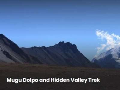 Best Dolpo Mugu Trek