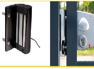 Explore vast selection of Electric Locks for Gates