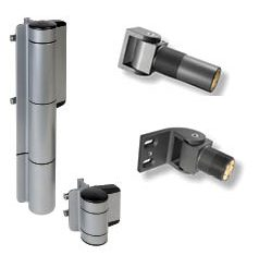 The reliable and controlled gate closers from Locks4Gates