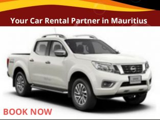 Cheap Car Rental Mauritius Airport